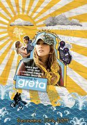 Poster Greta