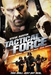 Poster Tactical Force