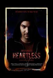 Poster Heartless