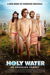 Poster Holy Water