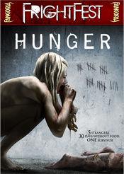 Poster Hunger