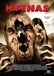 Poster Hyenas