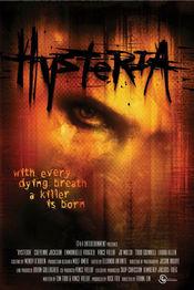 Poster Hysteria /II