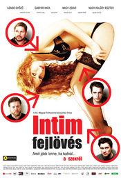 Poster Intim fejlövés