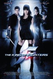 Poster King of Fighters