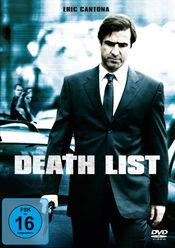 Poster La liste
