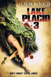 Poster Lake Placid 3