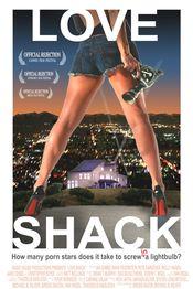 Poster Love Shack