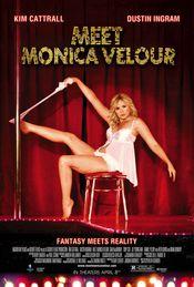 Poster Meet Monica Velour