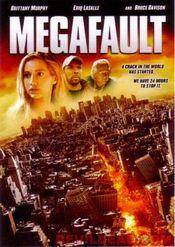 Poster Megafault