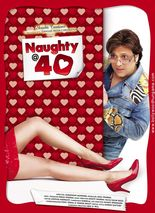 Naughty@40
