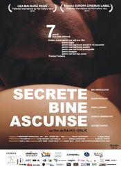Secrete bine ascunse