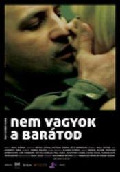 Poster Nem vagyok a barátod