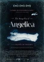 Angelica: o poveste stranie