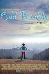 Poster Odd Brodsky