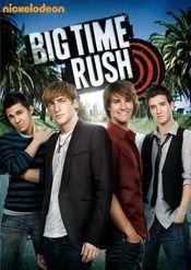Poster Big Time Rush