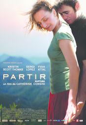 Poster Partir