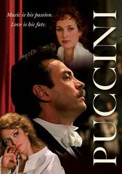 Poster Puccini