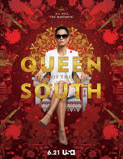 Poster Queen of the South