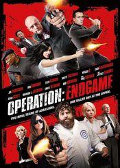 Poster Operation Endgame