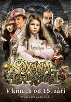 Saxana - Veletrh strasidel