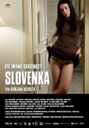 Poster Slovenka