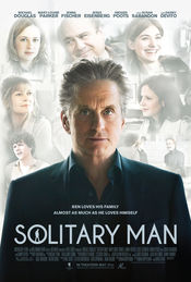 Poster Solitary Man