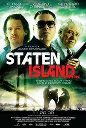 Poster Staten Island