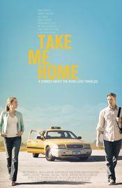 Poster Take Me Home