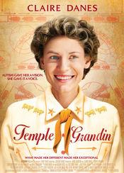 Poster Temple Grandin