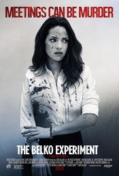 Poster The Belko Experiment
