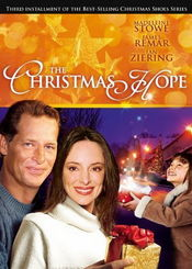 Poster The Christmas Hope