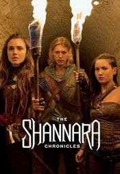 Poster The Shannara Chronicles