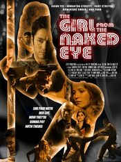 Poster The Girl from the Naked Eye