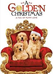 Poster A Golden Christmas