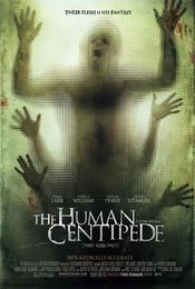 Poster The Human Centipede