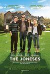 Familia Joneses