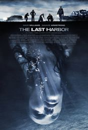 Poster The Last Harbor