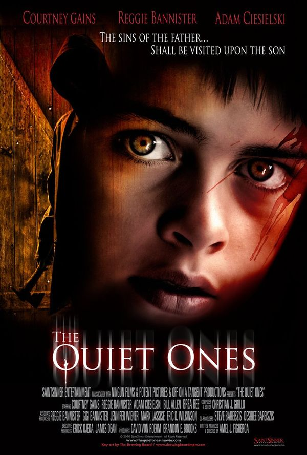 The Quiet Ones - The Quiet Ones (2010) - Film - CineMagia.ro