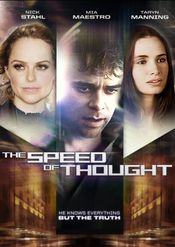 Poster The Speed of Thought