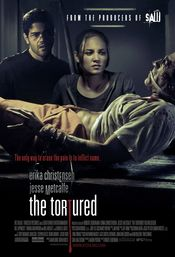 Poster The Tortured