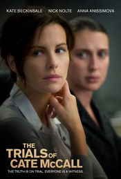 Poster The Trials of Cate McCall