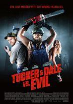 Tucker și Dale împotriva Răului