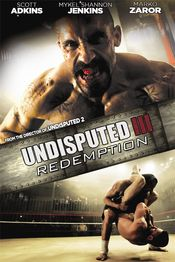 Poster Undisputed III: Redemption