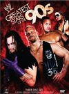 WWE: Greatest Wrestling Stars of the '90s