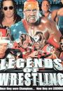 Film - WWE: Legends of Wrestling