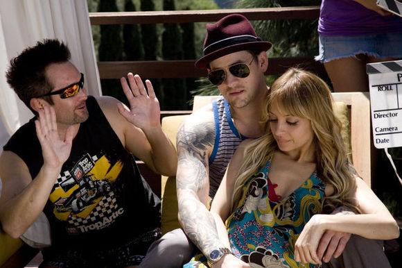 Imagini Zac Efrons Pool Party 2009 Imagine 2 Din 2 Cinemagiaro
