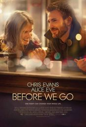 Poster Before We Go