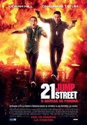 21 Jump Street - O adresă de pomină
