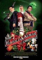 Un Crăciun cu Harold și Kumar